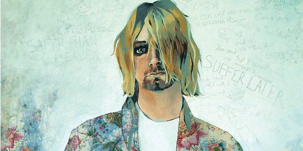 The Nirvana Frontman And Grunge Icon Will Be The Subject Of An Original Graphic Novel The most iconic singer/songwriter of his generation, Kurt Cobain left behind a phenomenal body of […]