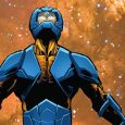 """Valiant is proud to present the first look inside X-O MANOWAR #47 – the FIRST ISSUE of """"LONG LIVE THE KING,"""" a striking cosmic showdown beginning on June 29th from […]"""