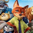 "Walt Disney Animation Studios' Wildly Witty, Vibrant World of ""Zootopia"" Arrives Home on June 7 via Digital HD, Blu-ray™ and Disney Movies Anywhere Explore more of Zootopia with an exciting […]"