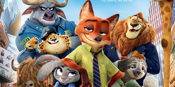 """Walt Disney Animation Studios' Wildly Witty, Vibrant World of """"Zootopia"""" Arrives Home on June 7 via Digital HD, Blu-ray™ and Disney Movies Anywhere Explore more of Zootopia with an exciting […]"""