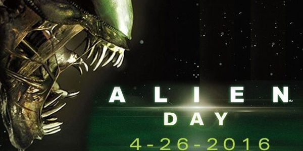 Alien Day 2016 is looming for humanity on Tuesday, April 26th and Super7 will have some special artifacts to celebrate the Xenomorph on its special day. First there's the Alien […]