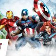 Marvel is expanding the ways its younger fans can dive into the Marvel Universe with its all-new and kid-friendlyAVENGERS RECRUITS poster activity, all part of the expanded MarvelKids.com.