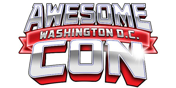 Over 200 Hours of Diverse Panels, Talks, Screenings & Workshops Fill the Walter E. Washington Convention Center June 3-5 Awesome Con, Washington DC's Comic Con, is proud to announce its […]