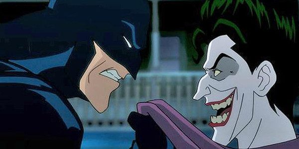 "WARNER BROS. HOME ENTERTAINMENT ACCEPTS MPAA ""R"" RATING FOR BATMAN: THE KILLING JOKE All-New Animated DC Universe Original Movie to Authentically Reflect Best-Selling & Eisner Award-Winning Graphic Novel;  First Non-PG/PG-13 Rated Film […]"