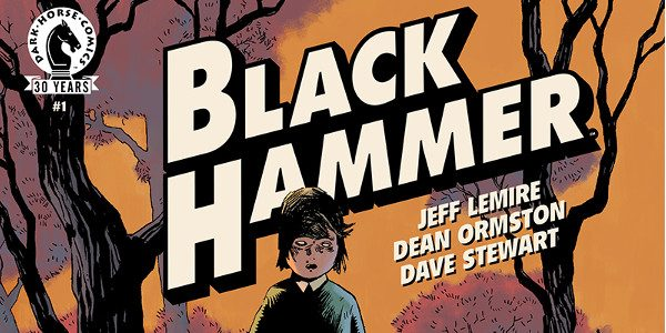 And the heroes are coming out swinging! After a series delay, Dark Horse Comics is proud to announce the return of Xeric Award–winning and Eisner, Ignatz, and Harvey Award–nominated cartoonist […]
