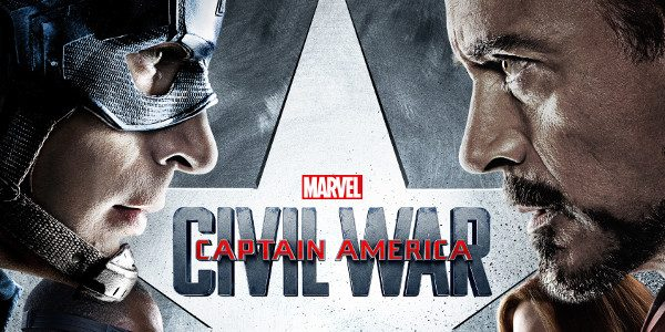 """If we can't accept limitations, we're no better than the bad guys.""—Tony Stark ""That's not the way I see it.""—Steve Rogers From Marvel Studios comes the highly anticipated ""Captain America: […]"