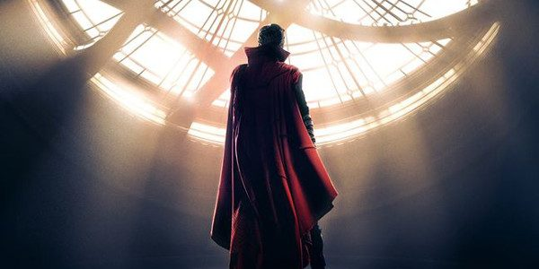 Open your mind. Change your reality. Witness the power of the Sorcerer Supreme in the first teaser for Marvel's 'Doctor Strange,' in theaters November 4!