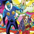 Dark Horse Presents Brendan McCarthy's Mind-Warping New Graphic Novel