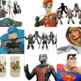 April showers may bring May flowers, but they also bring new toy and collectible offerings from Diamond Select Toys!