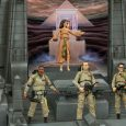 This week, the second series of Ghostbusters Select Action Figures ships to comic shops from Diamond Select Toys, with Peter Venkman, Egon Spengler and Dana Barrett joining the previously released […]