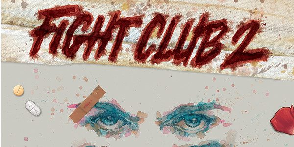 On June 28th, Dark Horse Comics will release the hardcover graphic novel of the full, 10-series run of Fight Club 2. And to mark this occasion, Chuck will be matching […]