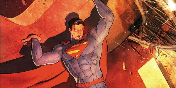"The Last Son of Krypton Searches for Members of His ""Super-League"" to Continue his Fight for Truth and Justice ""The Final Days of Superman"" continued last week with part 5 of […]"