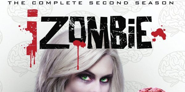 Fuel up with iZOMBIE and more brainy adventures! iZOMBIE: THE COMPLETE SECOND SEASON FROM WARNER BROS. HOME ENTERTAINMENT ON DVD JULY 12, 2016 Warner Archive Releasing Seasons 1 & 2 of iZOMBIE on […]