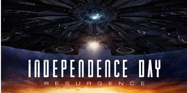 Just in time for Earth Day, a new Independence Day: Resurgence trailer has arrived! To help us all defend our planet, for a limited time, the original INDEPENDENCE DAY (1996) […]