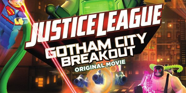 BATMAN TAKES A VACATION?  THE JUSTICE LEAGUE DISCOVERS THE DIFFICULTY IN KEEPING GOTHAM CITY CRIME-FREE AS WARNER BROS. HOME ENTERTAINMENT AND THE LEGO GROUP RELEASE  LEGO® DC COMICS SUPER HEROES – JUSTICE LEAGUE: GOTHAM CITY […]