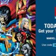 Join Marvel Unlimited today and dive into over 17,000+ Marvel comics includingthe world of Doctor Strange