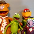 It's time to play the music. It's time to light the lights. It's time to meet the Muppets.