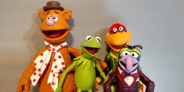 It's time to play the music. It's time to light the lights. It's time to meet the Muppets. It's been about 11 years since Palisades Toys produced action figures based […]
