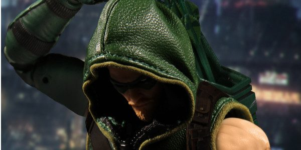 Green Arrow is a vigilante superhero who fights crime using archery, martial arts, and technology. His secret identity is Oliver Queen, a hot-headed social activist living in Star City as […]