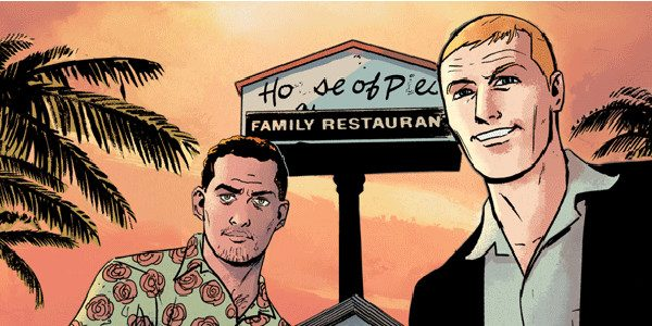 First issue of hot new Spencer and Lieber seriesushered into second printing Superior Foes of Spider-man creative duo Steve Lieber and Nick Spencer re-teamed for THE FIX and hooked readers […]