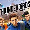The first season of Amazon's original animated kids series Thunderbirds Are Go, is now available to stream for Prime members.