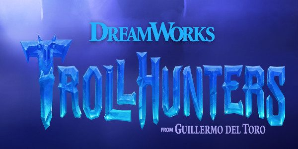 Just released this morning with the news of Guillermo del Toro's Masterclass at Annecy, a new sneak peek at Guillermo del Toro's Netflix Original Series TROLLHUNTERS from DreamWorks debuting later […]