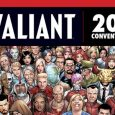 Next weekend, the Valiant 2016 Convention Tour is kicking into overdrive for Denver Comic Con – and we're bringing along mountains of merchandise, programming, panels, and the best-reviewed comics in […]