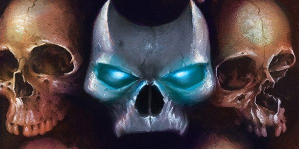 As Rai's rebellion against New Japan rages in the heavens above…a new Shadowman will rise to deliver justice to civilization's darkest reaches in our world and the next! Valiant is […]