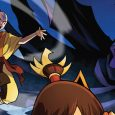 Dark Horse Comics' Avatar: The Last Airbender—Smoke and Shadow Part Three soared to the top of the New York Times bestseller list in the Paperback Graphic Books category for the […]