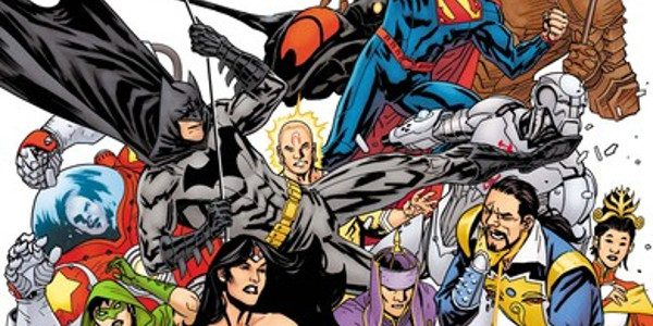 """As part 4 comes to a close, Peter J. Tomasi's""""The Final Days of Superman"""" enters its May issues with BATMAN/SUPERMAN #32, ACTION COMICS #52, SUPERMAN/WONDER WOMAN #29 and the grand […]"""