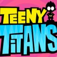 TEENY TITANS, DEVELOPED BY GRUMPYFACE STUDIOS, WILL BE AVAILABLE THIS SUMMER