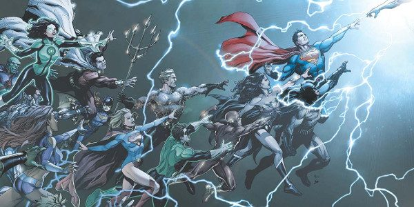 "New Edition Available June 8 Featuring Updated Cover, Square Bound Format Released on May 25, the DC UNIVERSE: REBIRTH SPECIAL debuted to incredible fan response and critical acclaim: ""Reading Rebirth […]"