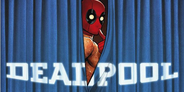 What do you get when you take a Merc With a Mouth, two Heroes for Hire and a Man Without Fear and mash 'em together? Why, the massively oversized DEADPOOL […]