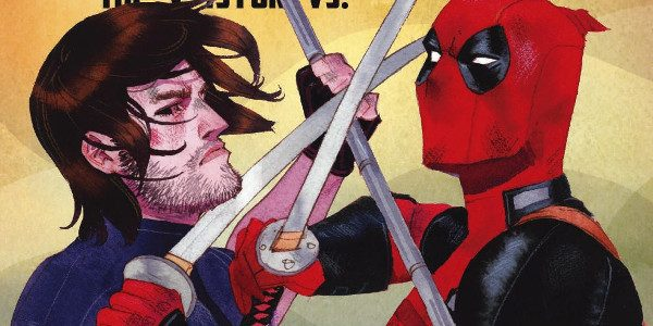 Gambit – one of the smoothest, best looking operators in the world. Deadpool – one of the most annoying, ugliest dirtbags around. Naturally these two have beef. Be there this […]