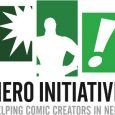 Hero Initiative, the charitable organization dedicated to helping veteran comic creators in medical or financial need, has a busy 2017 attending conventions all over the country. Hero will attend at […]