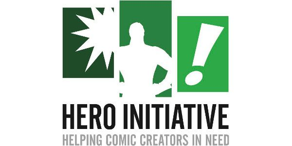 With exclusive guests Gene Ha and Jen Broomall! Hero Initiative, the non-profit organization that helps comic book creators in need, is heading to Heroescon from June 14-16 at the Charlotte Convention Center in […]