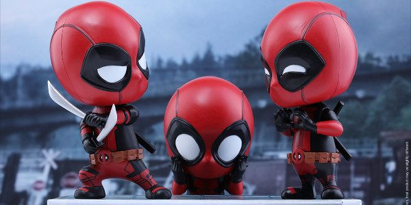 With great power, comes great irresponsibility. The unconventional superhero Deadpool has taken the world by storm since his solo movie debut early this year! Many fans have added the first […]