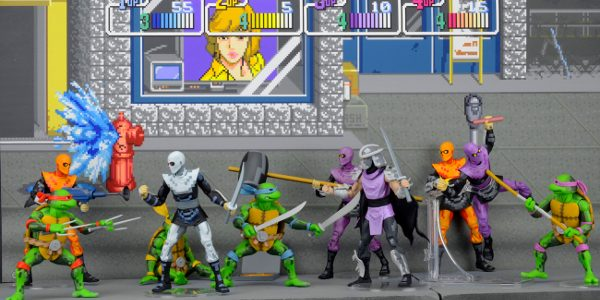 SDCC TURTLE POWER! We couldn't be more excited to announce two Comic-Con exclusive sets that have been in the works for a while now! From the classic Teenage Mutant Ninja […]