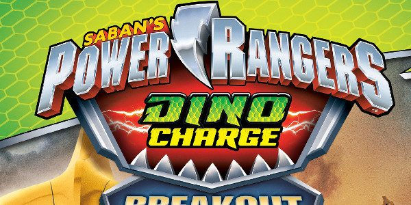 Saban's Powers Rangers return for a new adventure in POWER RANGERS DINO CHARGE: BREAKOUT, which arrives on DVD, Digital HD, and On Demand July 12 from Lionsgate Home Entertainment. Saban's […]