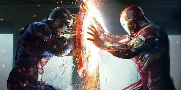 Choose your side wisely. It's been coming to head for a while now. Since their first meeting, there was tension between Iron Man and Captain America, even though they became […]