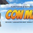 Season 2 of the Series from Alan Tudyk, Nathan Fillion and PJ HaarsmaWill be Exclusive to Comic-Con HQ Platform