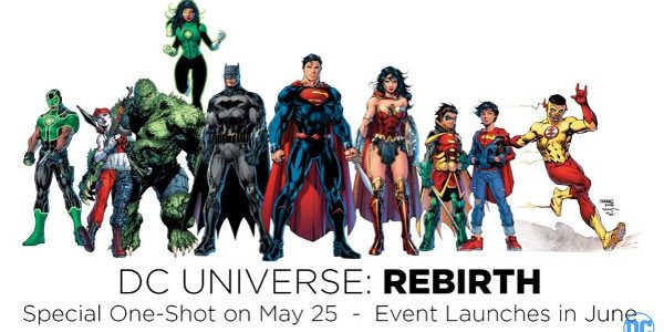 CRISIS ON INFINITE EARTH, INFINITE CRISIS, FLASHPOINT and More Earth Shattering Adventures That Forever Changed the DC Universe on Sale forOnly $0.99 May 18-24 With only a week to go […]