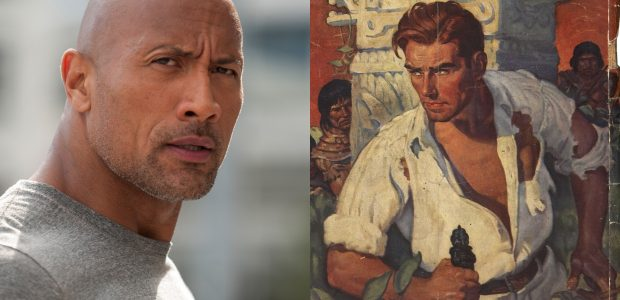 Today on his Instagram account, Dwayne Johnson confirmed he would be playing Shane Black's upcoming film, Doc Savage. It's OFFICIAL: For all comic book fans you already know the world's first […]