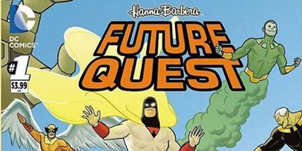 """It's like reliving all your favorite Saturday Morning cartoons again. I grew up on reruns of Jonny Quest and Hanna-Barbera's World of Super Adventure. These were not the """"PC"""" cartoons […]"""