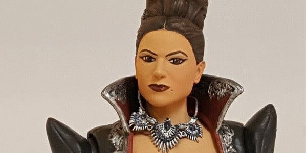 From the hit ABC television series Once Upon A Time comes the Regina action figure in her Evil Queen outfit! Measuring approximately 6 inches tall and fully articulated, Regina comes […]