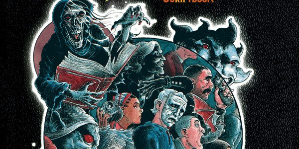 Read The Master Writer's Work Firsthand! World Fantasy, International Horror Guild, and Bram Stoker Award-winning author Joe Hill turns his attention to a legend—Tales From The Darkside. Originally planned as […]