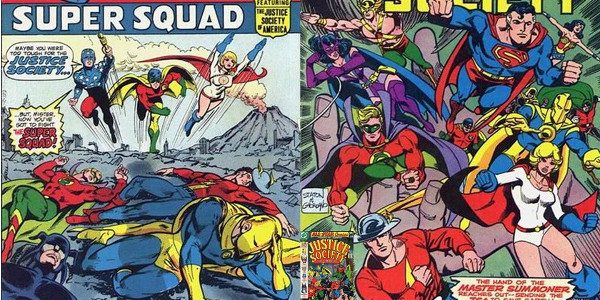 Overstreet essay interviews creators, explores pop cultural significance Comics and Marketing Expert Ed Catto will explore the historical pop cultural significance of the 70s All-Star Comics revival of the Justice […]