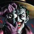 Details have emerged about the Blu-Ray release the much anticipated Batman: The Killing Joke.