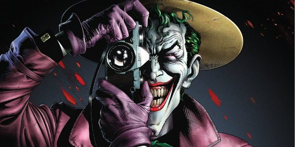 KEVIN CONROY & MARK HAMILL REPRISE SEMINAL ROLES AS BATMAN & THE JOKER IN WARNER BROS. HOME ENTERTAINMENT'SBATMAN: THE KILLING JOKE HIGHLY-ANTICIPATED R-RATED ANIMATED THRILLER ARRIVES August 2, 2016 ON […]