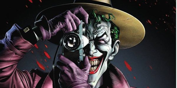 Details have emerged about the Blu-Ray release the much anticipatedBatman: The Killing Joke. According to EW, the deluxe edition and combo pack Blu-ray of Batman: The Killing Joke will be […]